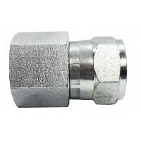 Wholesale Female Pipe to Swivel Nut stainless steel hydraulic fittings Parker's P/N 6506 from china suppliers