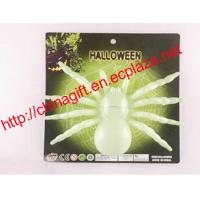 Buy cheap Glow in the dark spiders from wholesalers
