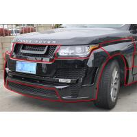 Wholesale Range Rover Vogue 2013 2014 2015 Exclusive Spare Parts HAMANN Bodykits Front Bumper from china suppliers