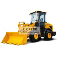 Wholesale 1m3 Bucket Capacity XCMG Wheeled Mechanical Construction Machinery With CE / ISO from china suppliers