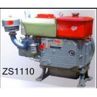 Wholesale Water cooled single cylinder four stroke diesel engine efficiency CE ISO GS AND Etc from china suppliers