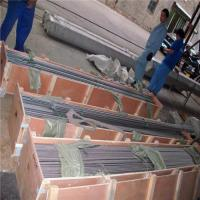 Long Lifespan Casing And Tubing Aluminum Squares / Rounds Only 6061 Extrusions for sale