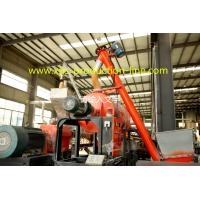 Wholesale ISO CE CO2 Advanced Automatic XPS Production Line for Styrofoam Extrusion from china suppliers