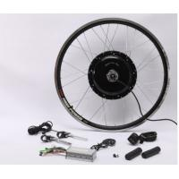 Wholesale jiuzhou spoked electric bicycle motor from china suppliers