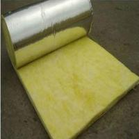 Quality Glass wool heat insulation,glass wool roll,glass wool blanket with Aluminium foil for sale
