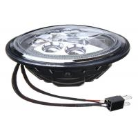 "Wholesale Off Road Driving 7""  Vehicle LED Headlights 5700k , 40W LED Work Lights 4x4 from china suppliers"