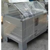 Wholesale Salt Fog Chamber , Salt Spray Climatic Testing Chambers with Over Pressure Protection from china suppliers