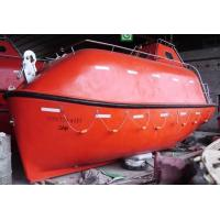 Wholesale Good price life boat&rescue boat with CCS/ABS/EC certificfate from china suppliers