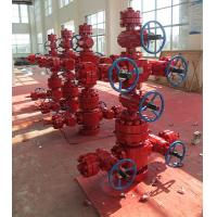 Wholesale Drilling well head and Christmas tree from china suppliers