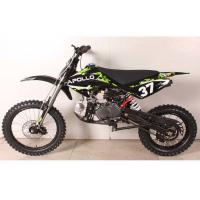 Quality Single Cylinder Off Road Motorcycle Racing Dirt Bikes 125cc Mini Dirt Bike for sale