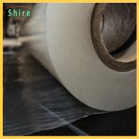 Wholesale Commercial Surface Carpet Protection Film Sticky Carpet Protector Roll Recycable from china suppliers