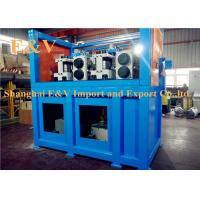 Wholesale Ф20mm - Ф8mm 1.6 M/S Cold Rolling Mill For Oxygen Free Copper Rod from china suppliers