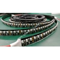 Quality addressable 3528 single color flexible led strip light 2811 control protocol for sale