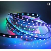 Wholesale LED programmable strips 256 full color IC Chip 2812/2813 with 72 /96 / 144 LEDs/M from china suppliers