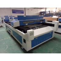 Wholesale Honeycomb up / down table co2 laser engraver , laser wood cutting machine 1300 * 2500 mm from china suppliers