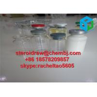 Wholesale Safe Stanozolol Winstrol Oral Anabolic Steroids 10418-03-8 For Bulking Cycle from china suppliers