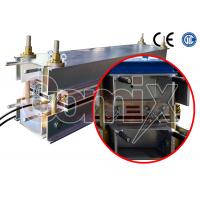 Wholesale Rhombic Or Rectangle Conveyor Belt Vulcanizing Machine easy operation from china suppliers
