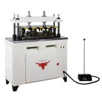Wholesale Four-Column Hydraulic Punching Machine (KS-Y131) from china suppliers