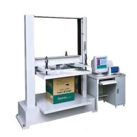 Wholesale 5T Computer Container Carton Compression Pressure Testing Equipment With 1/250000 Resolution from china suppliers