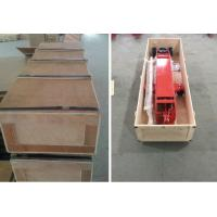 Quality 3 ton American standard floor jack with CE for sale