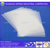 Wholesale Transparent Positive Screen Printing Inkjet Film for textile printing/Inkjet Film from china suppliers