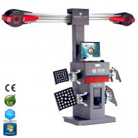 Wholesale 3D Wheel Aligner High Pixels CMOS Toe Sensor , Wheel Alignment Equipment from china suppliers