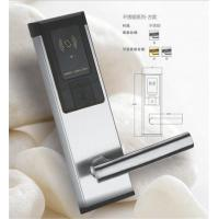 Electronic Hotel Door Lock for Ease of Use and Increased Security Keycard Locks