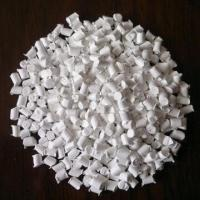 Wholesale White Master Batch for Injection, Blow Molding and Film Extrusion, with 1.96g/cm3 Density from china suppliers