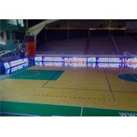 Wholesale P12 Large Stadium LED Display Screen, Football Stadium Perimeter Led Screen Display from china suppliers
