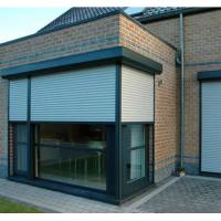 Wholesale Easy Lift Rolling Shutter/Automatic Rolling Shutter/Roll up Shutter/Automatic Roller Shutter Windows from china suppliers