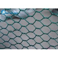 Wholesale China supplier The stone cage nets/galvanized Hexagonal Wire Mesh from china suppliers