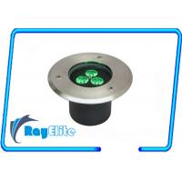 Wholesale High power Stainless IP67 outdoor lighting fixtures , recessed wall LED LIGHT from china suppliers