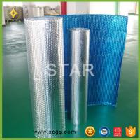 Wholesale Radiant Barrier Bubble Foil Green Material for Construction from china suppliers