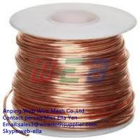 Wholesale Bare copper wire(brass wire,red copper wire,phosphor bronze wire) from china suppliers