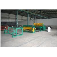 Wholesale Fence Row Welding Machine from china suppliers