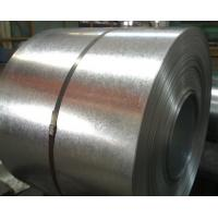 Wholesale Oil drum Cold Rolled Steel Sheet / SPCC steel coil ASTM29 , DIN16723 from china suppliers