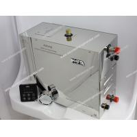 Wholesale 220v - 230v Grey Commercial Steam Generator Cuboid for shower from china suppliers