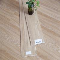 Wholesale Factory price waterproof click locking vinyl pvc spc flooring for sports flooring from china suppliers
