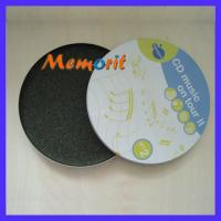 Wholesale Advertisement Customized / OEM 120mm 700MB CD Duplication Services For Movie from china suppliers
