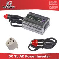 Wholesale DC to AC Modify Power Inverter / Car Power Inverter from china suppliers