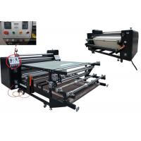 Wholesale High Speed Roller Heat Transfer Machine Sportswear 71 Inches Width from china suppliers