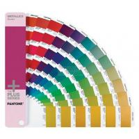 Wholesale 2014 Version PANTONE metallic formula guide/coated Color Card from china suppliers