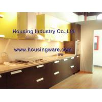 Wholesale Lacquer Kitchen Cabinet, Hk-L10 from china suppliers