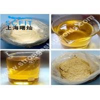 Wholesale Finaplix / Trenbolone Acetate  Powder / Muscle Growth Steroids 10161-34-9 from china suppliers