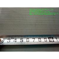 Wholesale 0.5mm Diameter Hole SS304 SS316 Perforated Mesh With Corrosion Resistance from china suppliers