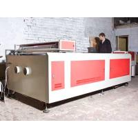 Wholesale Fabric cutting machine laser from china suppliers