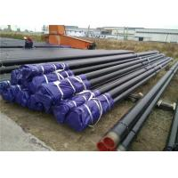 Wholesale ASTM A252 Grade B SSAW Steel Pipe For Water And Oil With 3PE Coating And Epoxy Coating from china suppliers