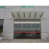Wholesale Interior Frameless Automatic Sliding Door Home Energy - Saving Powder Coated from china suppliers