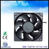 Wholesale Square Ball Bearing Garage / Greenhouse Ventilation fans Equipment Cooling Fan from china suppliers