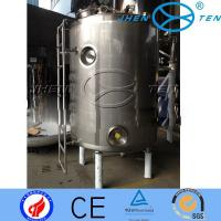 Wholesale 250 500  1000 Gallon Water Tank Storage For Industrial Medicine Petroleum from china suppliers